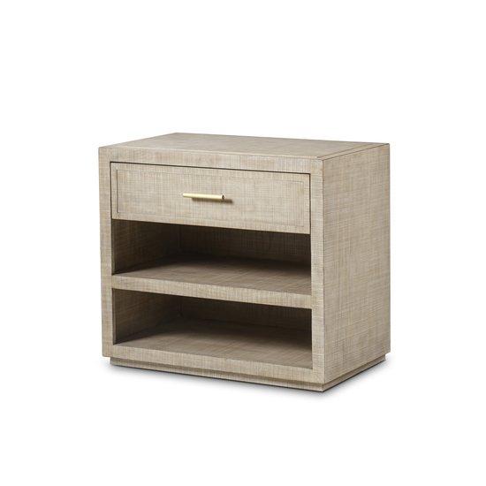 Raffles nightstand 1 drawer  sonder living treniq 1 1526985598405