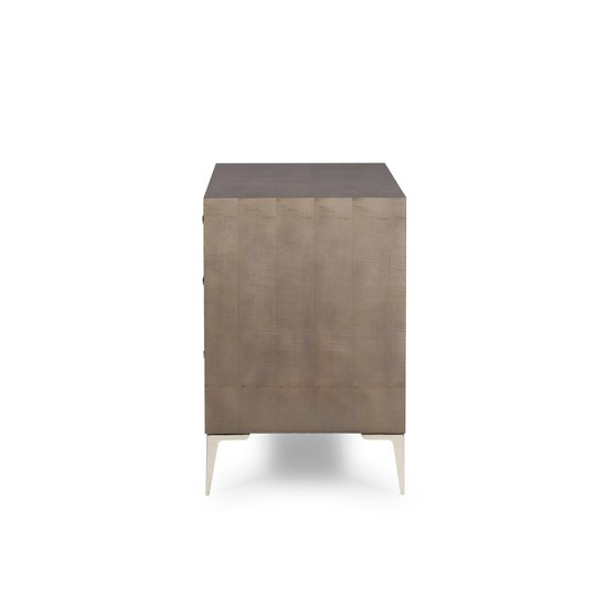 Chloe nightstand 3 drawer  sonder living treniq 1 1526985636552