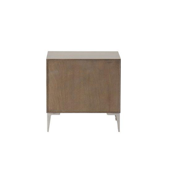 Chloe nightstand 2 drawer small  sonder living treniq 1 1526985694044
