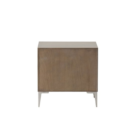 Chloe nightstand 2 drawer small  sonder living treniq 1 1526985694026