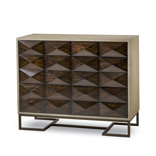 Casey chest 3 drawer  sonder living treniq 1 1526985931850