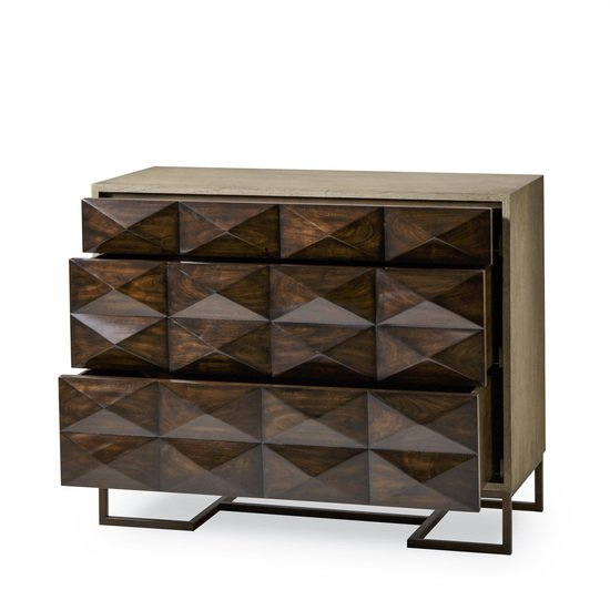 Casey chest 3 drawer  sonder living treniq 1 1526985941683