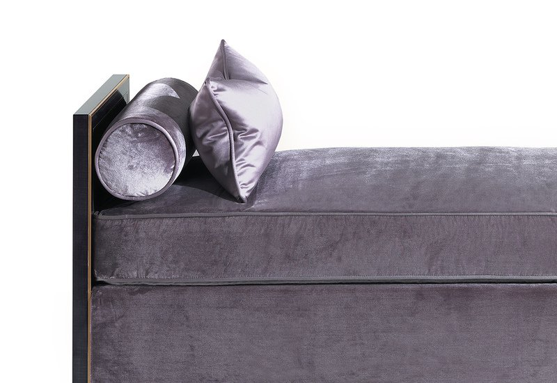 Bronze chaise sofa viii orsi treniq 3