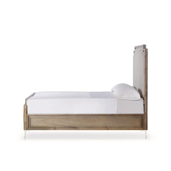 Chloe upholstered bed eu king vera whisper  sonder living treniq 1 1526987330548
