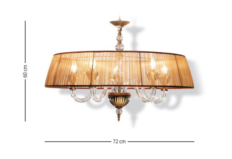 Aurum chandelier giulia mangani treniq 5