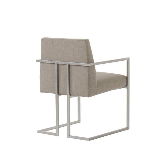 Paxton arm chair macy shadow grey (uk)  sonder living treniq 1 1526988410066