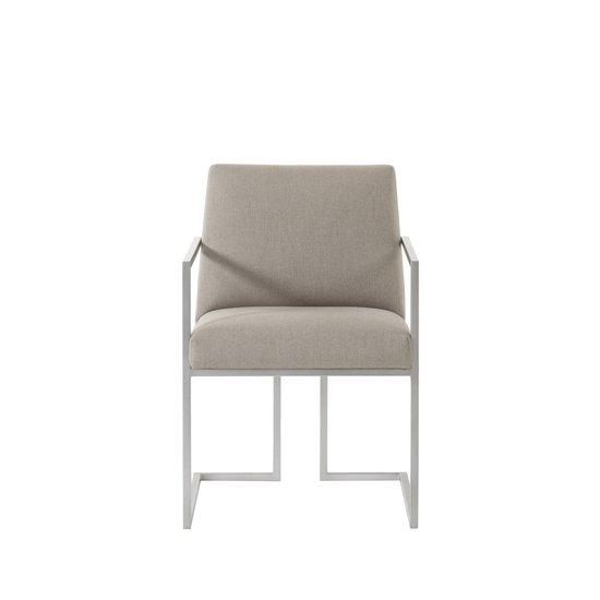 Paxton arm chair macy shadow grey (uk)  sonder living treniq 1 1526988422813