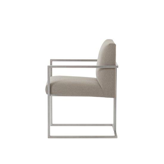 Paxton arm chair macy shadow grey (uk)  sonder living treniq 1 1526988423119