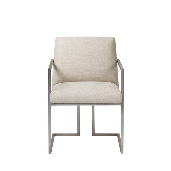 Paxton arm chair marbella oatmeal  sonder living treniq 1 1526988578929