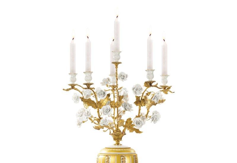 Flores collection candlestick giulia mangani treniq 2