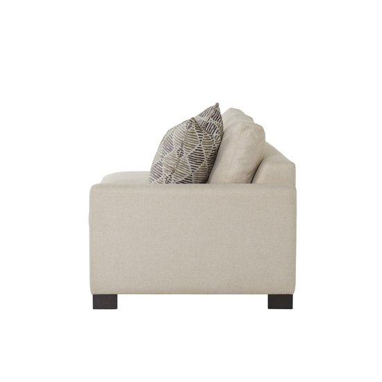 Ian sofa clipped arm block foot  marek spritzer fabric  sonder living treniq 1 1526988802769