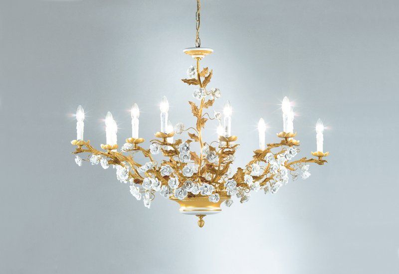 Flores collection chandelier i giulia mangani treniq 1
