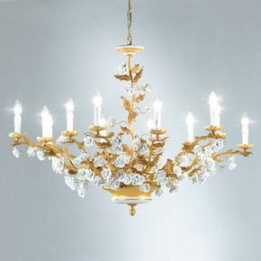 Flores Collection Chandelier I - Giulia Mangani - Treniq