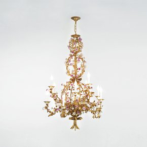 Flores Collection Chandelier II - Giulia Mangani - Treniq