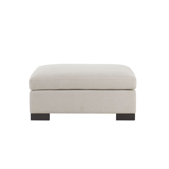 Ian ottoman medium  block foot  marek spritzer fabric  sonder living treniq 1 1526989465847