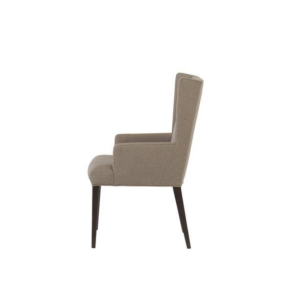 Lawson dining arm chair macy shadow  sonder living treniq 1 1526989583012