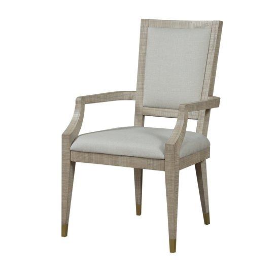 Raffles dining arm chair  sonder living treniq 1 1526990015538