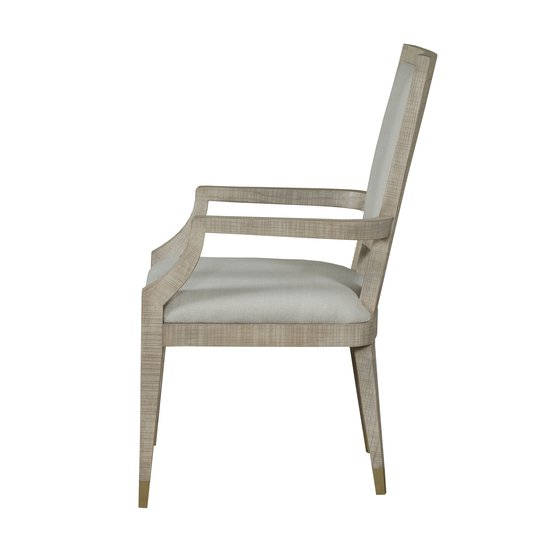Raffles dining arm chair  sonder living treniq 1 1526990031974