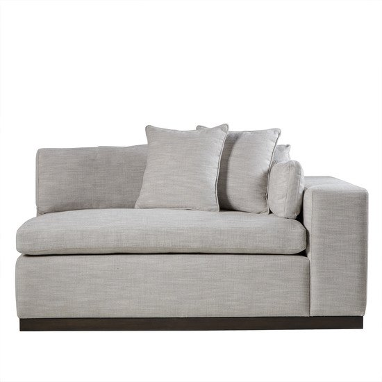 Dawson right arm facing loveseat melinda nubia  sonder living treniq 1 1526990355090