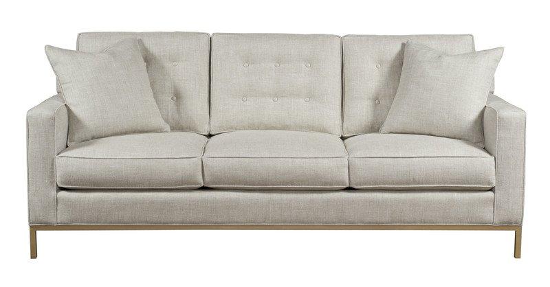 Copeland sofa textured linen  sonder living treniq 1 1526990431542