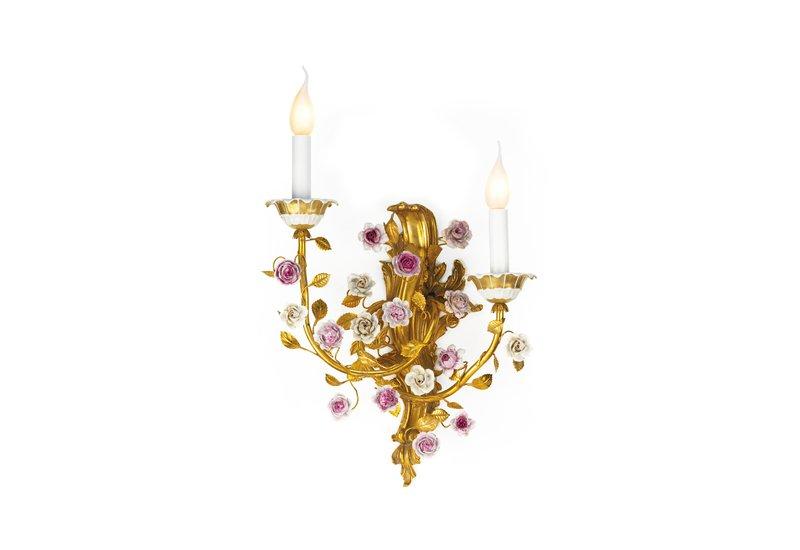 Flores collection wall lamp ii giulia mangani treniq 1