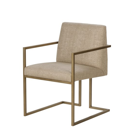 Ashton arm chair marley hemp  sonder living treniq 1 1526990466691
