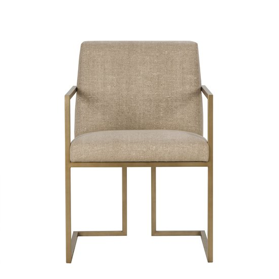 Ashton arm chair marley hemp  sonder living treniq 1 1526990466707