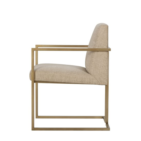 Ashton arm chair marley hemp  sonder living treniq 1 1526990466740