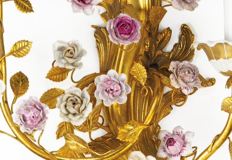 Flores collection wall lamp ii giulia mangani treniq 4
