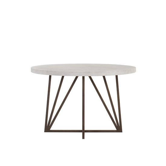 Emerson dining table dia.  sonder living treniq 1 1526990764651