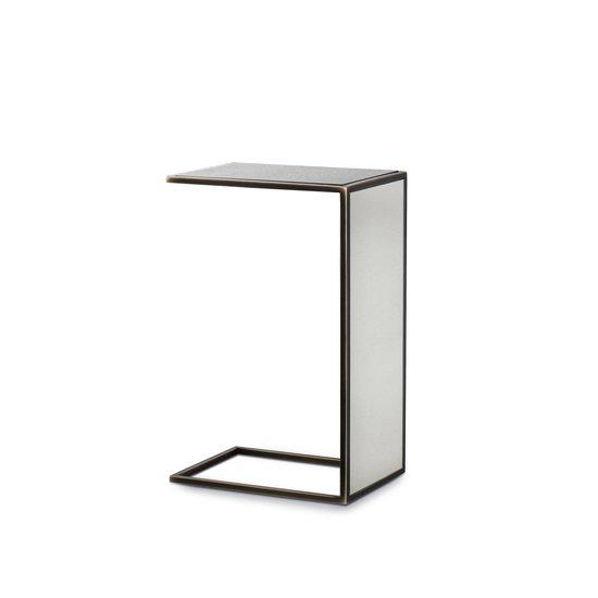 Antique mirror pull up table  sonder living treniq 1 1526991134791