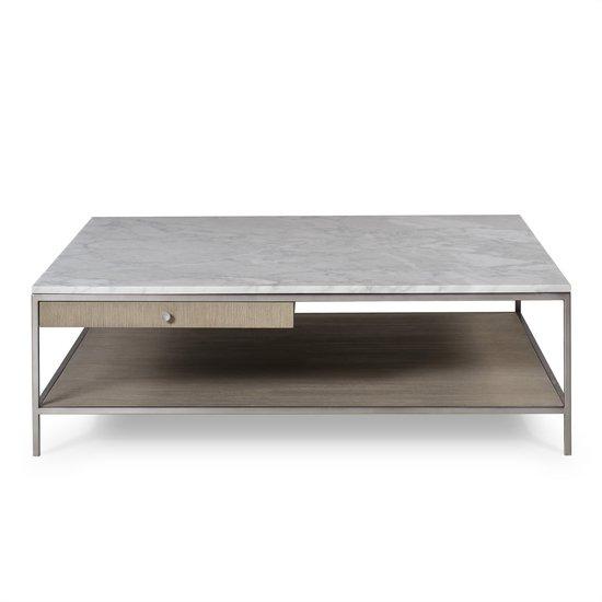 Paxton coffee table square large  sonder living treniq 1 1526991286728