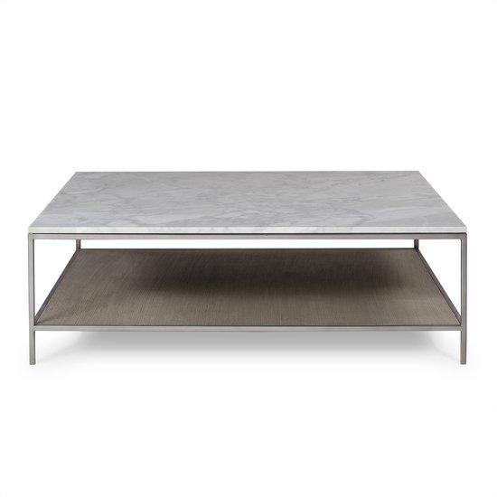 Paxton coffee table square large  sonder living treniq 1 1526991286760