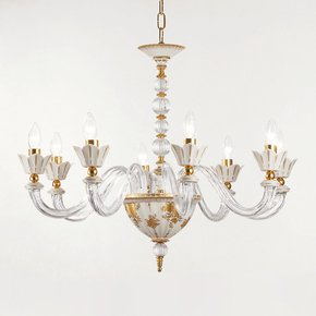 Lilium Collection Chandelier I - Giulia Mangani - Treniq