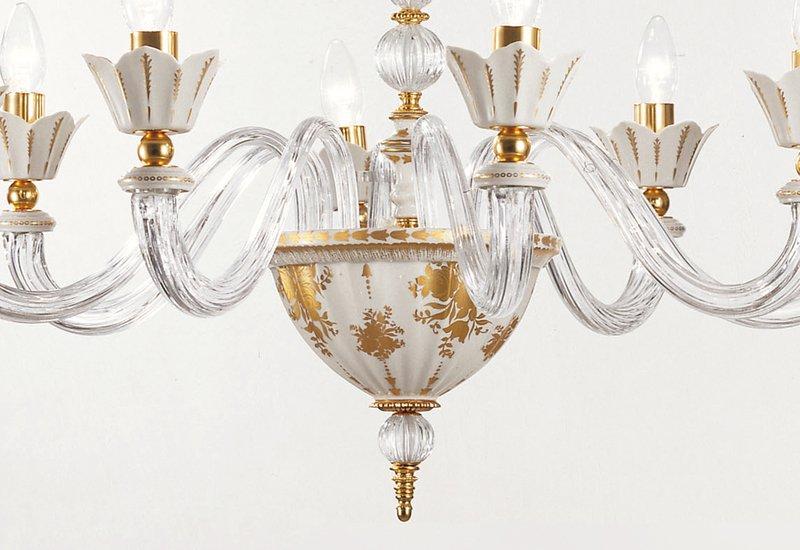 Lilium collection chandelier i giulia mangani treniq 3