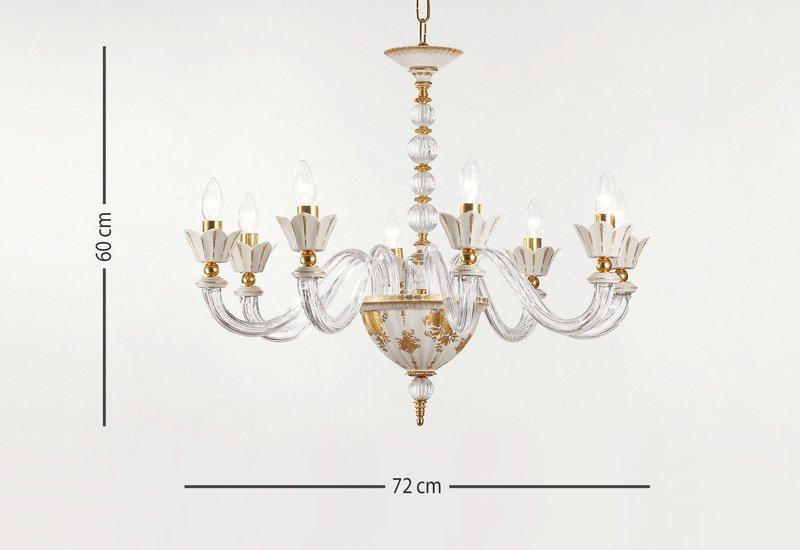 Lilium collection chandelier i giulia mangani treniq 4