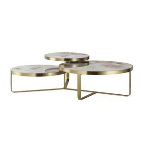 Rex-Coffee-Table-Round-_Sonder-Living_Treniq_0