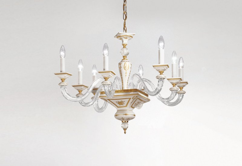 Lilium collection chandelier ii giulia mangani treniq 1