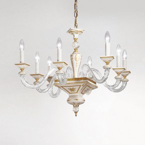 Lilium Collection Chandelier II - Giulia Mangani - Treniq