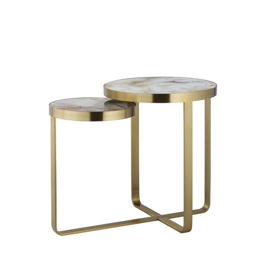 Rex side table round  sonder living treniq 1 1526991962557