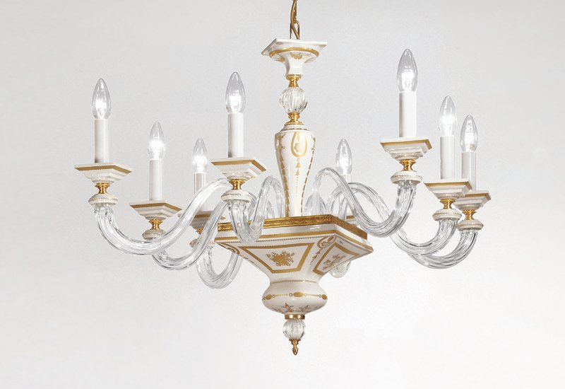 Lilium collection chandelier ii giulia mangani treniq 2