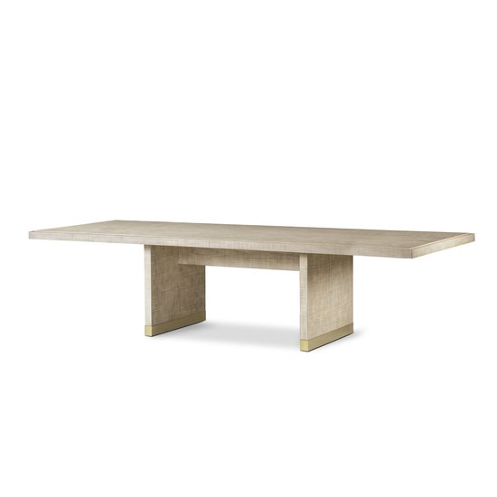 Raffles dining table large rectangle  sonder living treniq 1 1526992039246