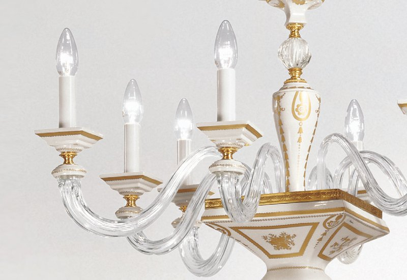 Lilium collection chandelier ii giulia mangani treniq 3