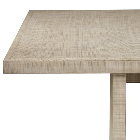 Raffles dining table large rectangle  sonder living treniq 1 1526992039260