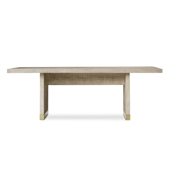Raffles dining table large rectangle  sonder living treniq 1 1526992039272