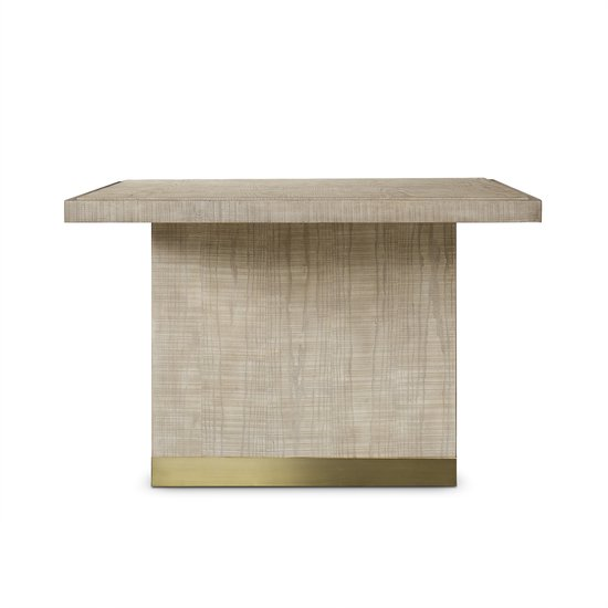 Raffles dining table large rectangle  sonder living treniq 1 1526992039285