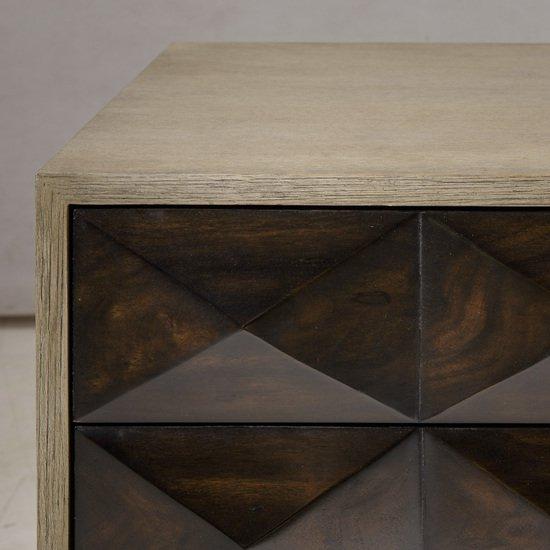 Casey side table  sonder living treniq 1 1526992115615