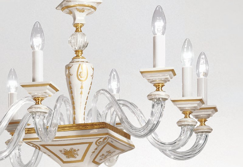 Lilium collection chandelier ii giulia mangani treniq 5