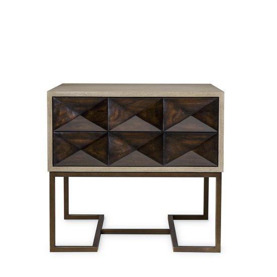 Casey side table  sonder living treniq 1 1526992115620