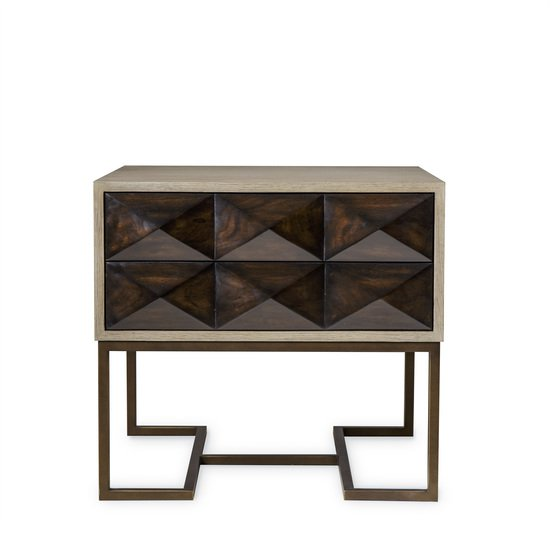 Casey side table  sonder living treniq 1 1526992115623
